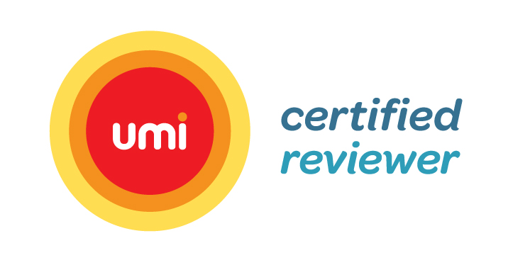 Umi CertifiedReviewer logoLG1 Umi Childrens Shoes Review Giveaway!