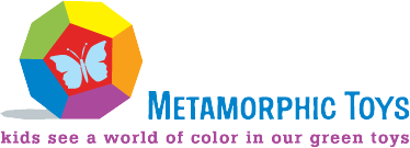 metamorphictoys logo Metamorphic Toys Kids Mailbox Review Giveaway!