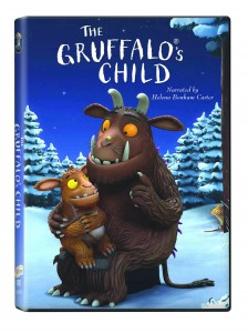ncirclegruffaloschild 224x300 The Gruffalo Child, Dino Dan, WordWorld, and Noodly Doodly Things to Make Review Giveaway!