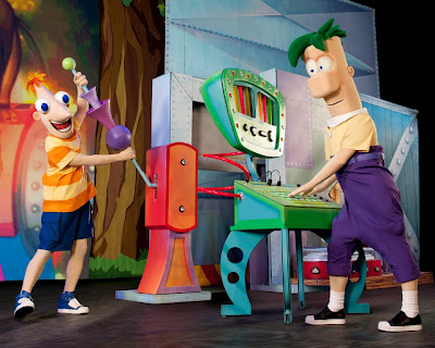483361 433118473399953 1147437327 n Phineas and Ferb Live at the PPAC  4 pack giveaway!