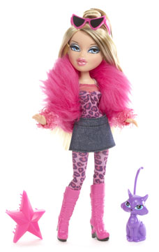 511748 1 Bratz Boutique Angel Cloe and Co. Doll Set Review Giveaway!