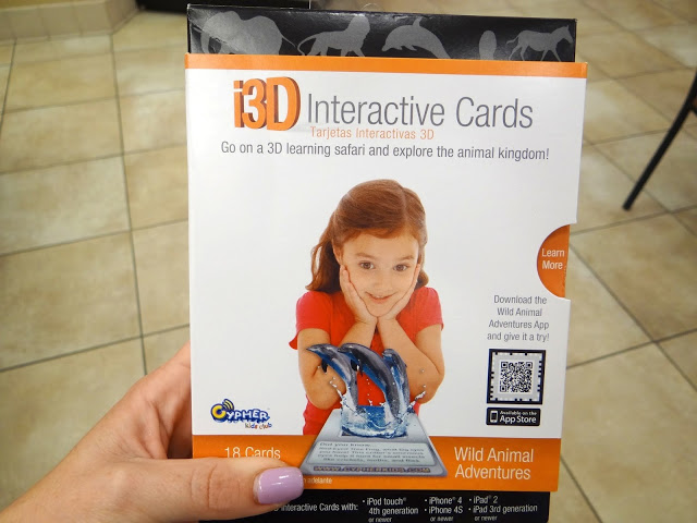 DSC07417 Cypher Entertainment Augmented Learning Cards  Make Learning Fun For Your Kids On The iPhone, iPad! #CypherKidsClub #Cbias