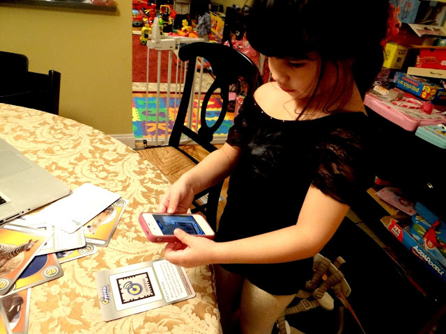 DSC07497 Cypher Entertainment Augmented Learning Cards  Make Learning Fun For Your Kids On The iPhone, iPad! #CypherKidsClub #Cbias
