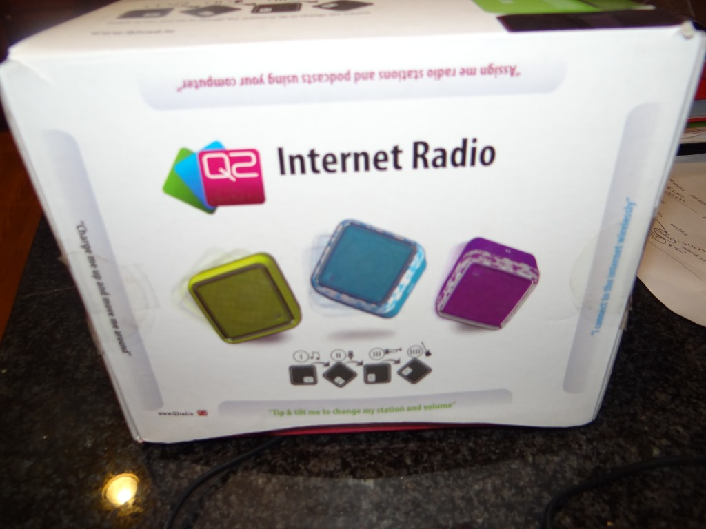 DSC07561 1024x768 Q2 Wi Fi Internet Radio Review!