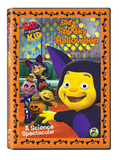 Sid Halloween NCircle Entertainment: Halloween Hits DVDs!
