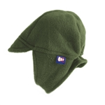 lca1 olive 1 Flap Happy Hat Review Giveaway!