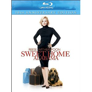 51sg2LxfdCL. SL500 AA300  Sweet Home Alabama and Beaches on DVD 10/6