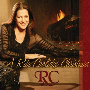51y YH21naL. SL500 AA300  Rita Coolidge Christmas CD Review Giveaway (US/Can) #DDDivas