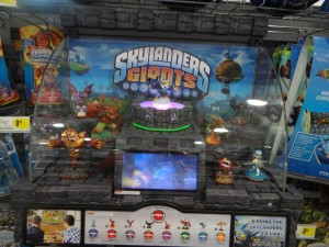 DSC07591 300x225 Skylanders Giants Video Game Review!