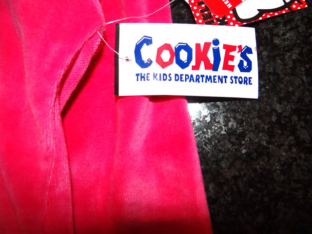 DSC07769 Updating My Childrens Wardrobe with Cookies Kids Clothes #CookiesKids #Cbias