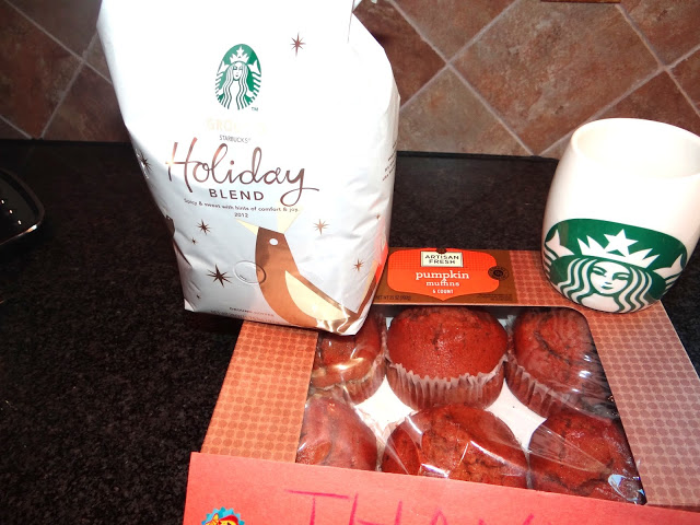 DSC07818 Honoring Veterans With The Perfect Starbucks Pairing #Cbias #DeliciousPairings
