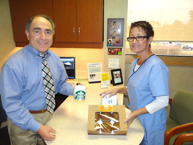 DSC07832 Honoring Veterans With The Perfect Starbucks Pairing #Cbias #DeliciousPairings