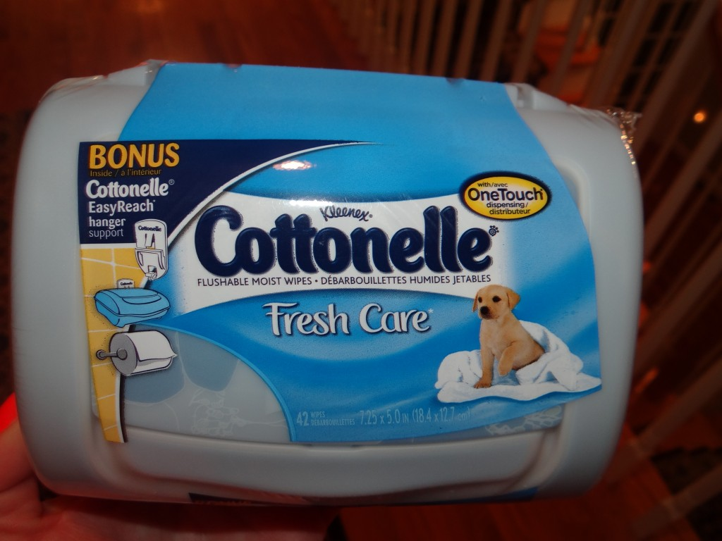 DSC07846 1024x768 Cottonelle Care Routines and a #Giveaway (2 winners)