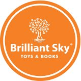 Brilliant Sky Toys and Books!