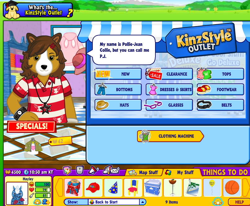 Screen Shot 2012 11 08 at 10.50.26 AM Tons of Webkinz fun in my household!