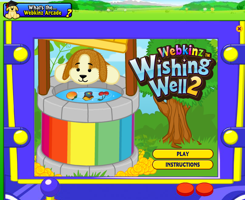 Screen Shot 2012 11 08 at 10.52.10 AM Tons of Webkinz fun in my household!