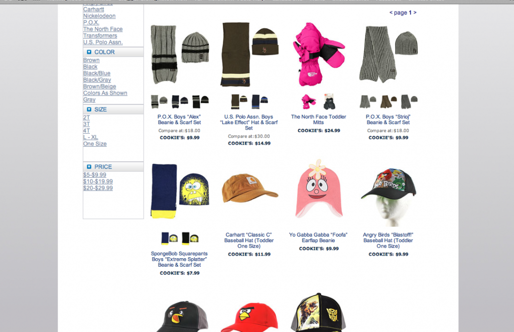 Screen Shot 2012 11 10 at 8.26.30 AM 1024x661 Updating My Childrens Wardrobe with Cookies Kids Clothes #CookiesKids #Cbias
