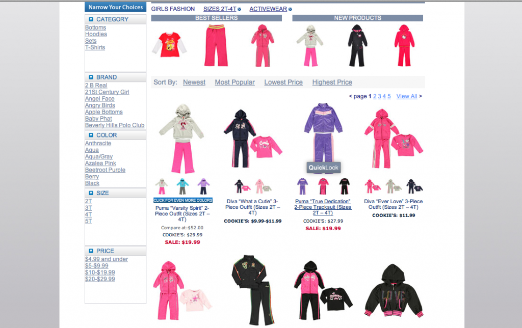 Screen Shot 2012 11 10 at 8.27.20 AM 1024x644 Updating My Childrens Wardrobe with Cookies Kids Clothes #CookiesKids #Cbias