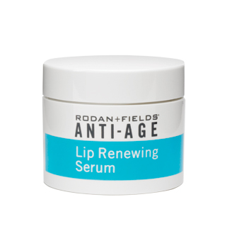 aa lip Rodan and Fields Skin Care Line Review Giveaway!