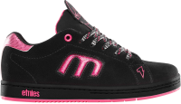 callicut 20 kids disney black pink thumb Phineas and Ferb Etnies Kids Shoes!