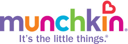 logo Munchkin Kids Products Review and Giveaway!