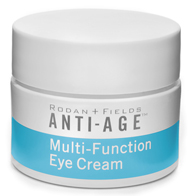 product eyecream Rodan and Fields Skin Care Line Review Giveaway!