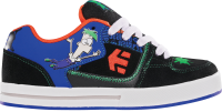 ronin kids disney green orange thumb Phineas and Ferb Etnies Kids Shoes!