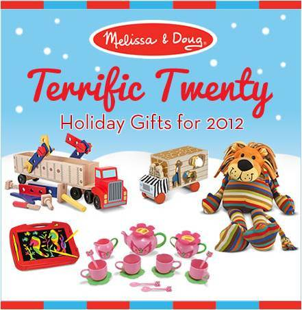 terrifictwentyimage1 Melissa and Doug Terrific Twenty Promotion Going On Now!