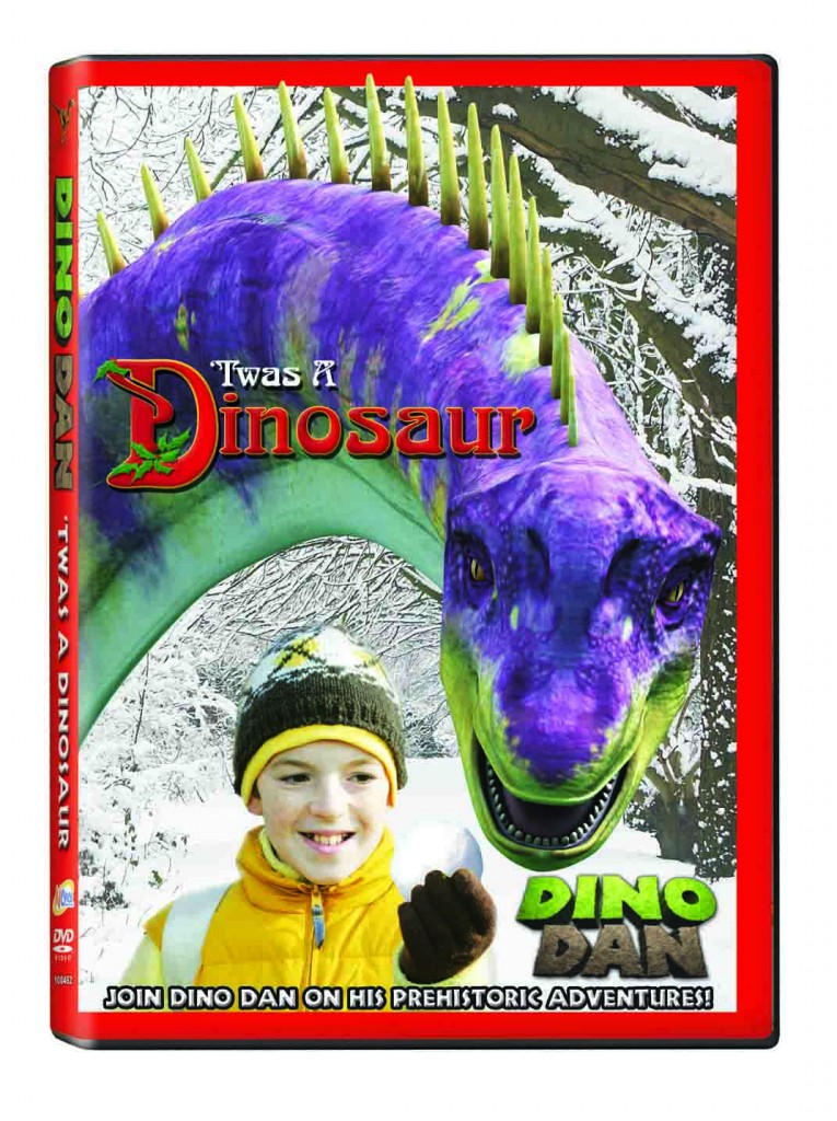100462 Twas A Dinosaur 765x1024 Tons of fun holiday movies for your enjoyment!