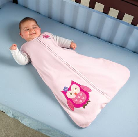 405284 10151001662206658 598709225 n Halo SleepSack Swaddle Blanket Review Giveway