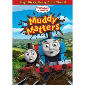 51dd9b0IT+L. SL500 AA300  Angelina Ballerina, Thomas and Friends, Barney DVDs review/giveaway