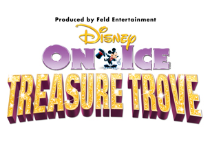 87287a Disney on Ice Treasure Trove  4 pack Giveaway in Providence, RI!