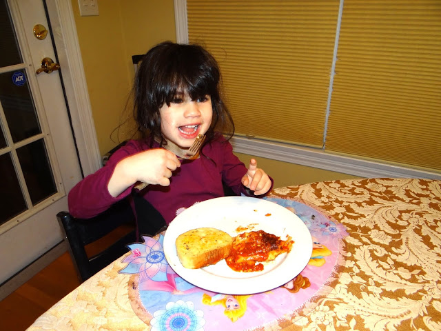 DSC08364 Having a Fun Family Night With Stouffers and Ice Age 4 #time4famly #cbias