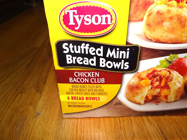 DSC08453 Our Family Holiday Party with Tyson Holiday Bread Bowls! #MealsTogether #Cbias