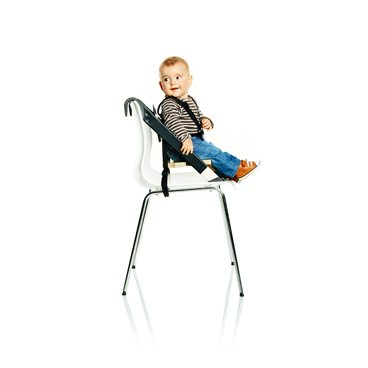 Stokke HandySitt Kids Seat Review Giveaway!