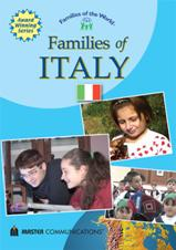 Families of Italy Families of Italy DVD review!