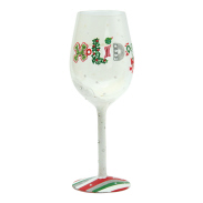 HolidayWineWineGlass Designs by Lolita Review