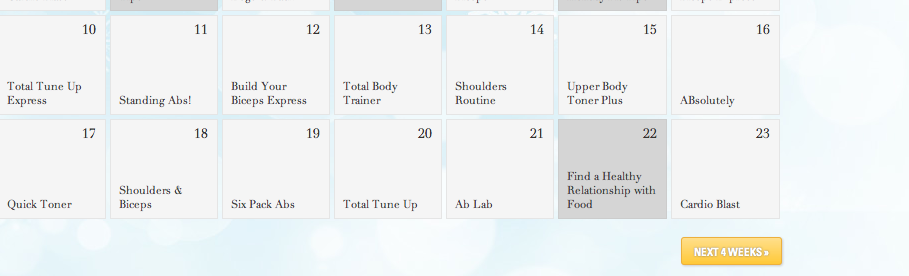 Screen Shot 2012 12 29 at 10.48.45 PM Lets Fight Fat This Holiday Season!