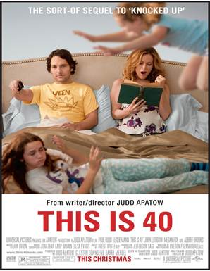 image001 THIS IS 40  in the Theatres This WEEKEND!