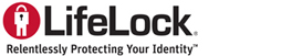 logo Be safe traveling this holiday season with LifeLock! #LifeLock