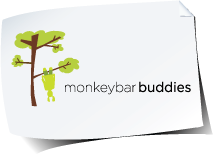 monkeybarbuddies logo Monkeybar Buddies Kids Clothing Review Giveaway!