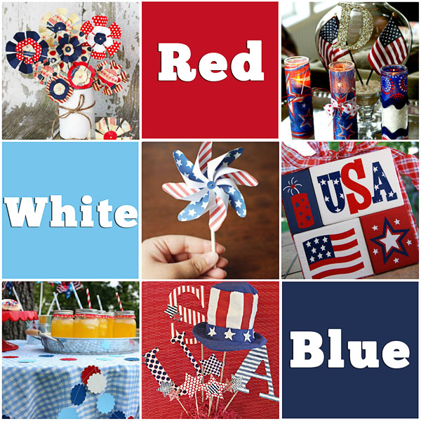 4th of July Prepping Your Home for the Other Holidays
