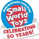 66174 10151063710231050 2021074206 n Small World Toys New Years Review Giveaway
