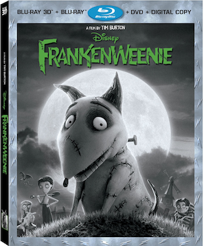 74999635 7459 4297 B8BE A33ED655B86E Frankenweenie is now available in stores!