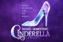 CIN 0020M Tcharge 258x172 v3 CINDERELLA is coming to BROADWAY and a 4 pack ticket #Giveaway!