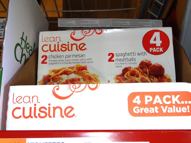 DSC08913 Having a Fantastic Meal with Nestle Lean Cuisine and Skinny Cow Treats #FrozenFavorites #Cbias