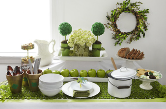 St. Patricks Day Prepping Your Home for the Other Holidays