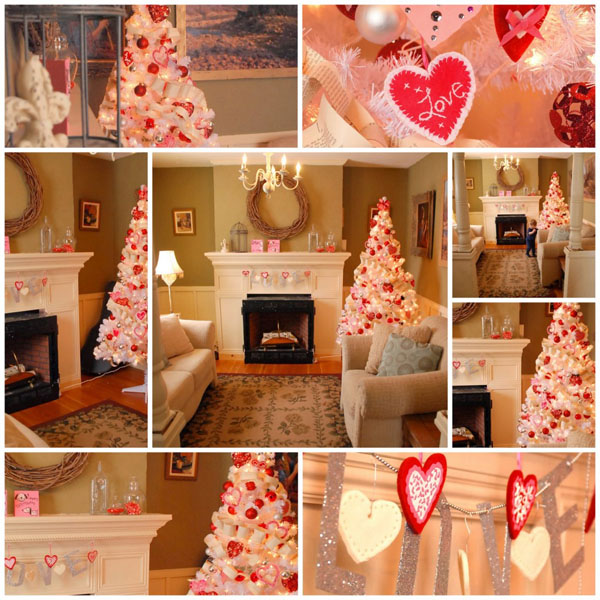 Valentines Day Prepping Your Home for the Other Holidays