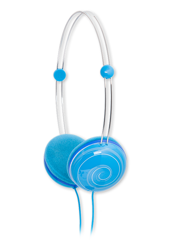 if anh snl iFrogz Headphones for Kids for Safe Listening!