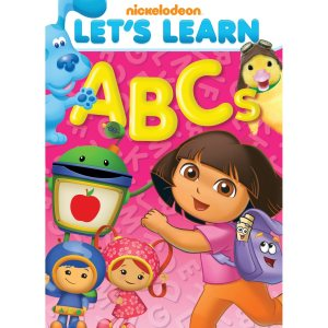 lets learn 2 Let's Learn 123s and Let's Learn ABCs